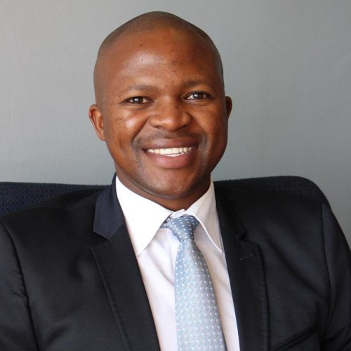 The Future of Leadership Interview with Lunga Siyo