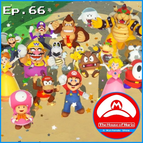 Super Mario Party Impressions & a New Switch in 2019? - The House of Mario Ep. 66