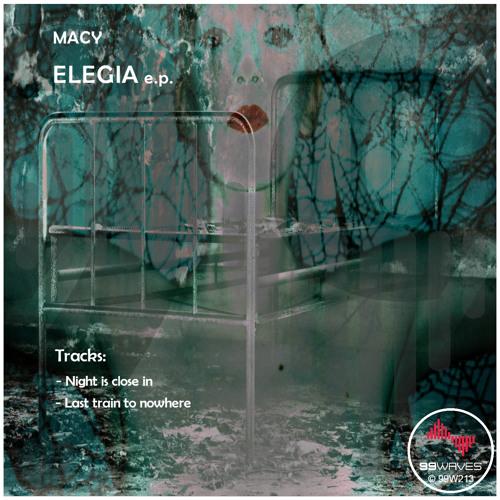 MACY - Night is close in (Original Mix)