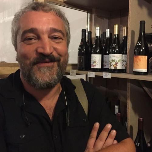 Bruno Sauvard, réalisateur du film Wine Calling