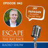 EP42: Defining Your ONE Thing to Transform Your Daily Productivity, with Jay Papasan