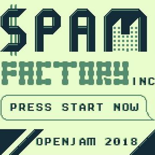 Spamfactory - King Of Spam