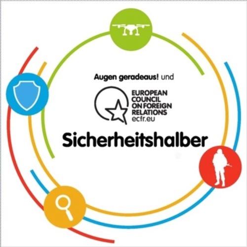 #5: Die Zukunft der liberalen Weltordnung, und Bundeswehr: Trendwenden bei Personal und Material?