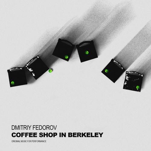 Coffee Shop in Berkeley