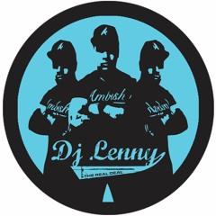 DJ Lenny - African Vibez