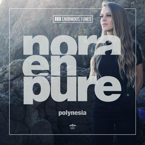 Nora En Pure - Polynesia EP
