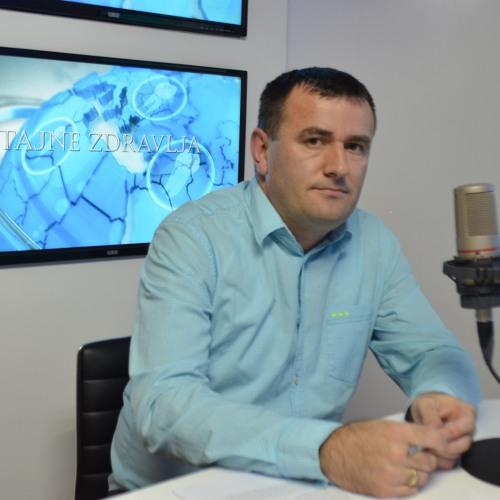 Radio Bijelo Polje - TAJNE ZDRAVLJA - dr Aleksandar Zlajić - 9.10.2018.