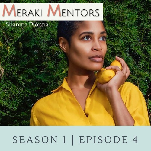 Shanina Dionna – Be Brave; Be Well