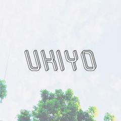 Ukiyo - Sleep In