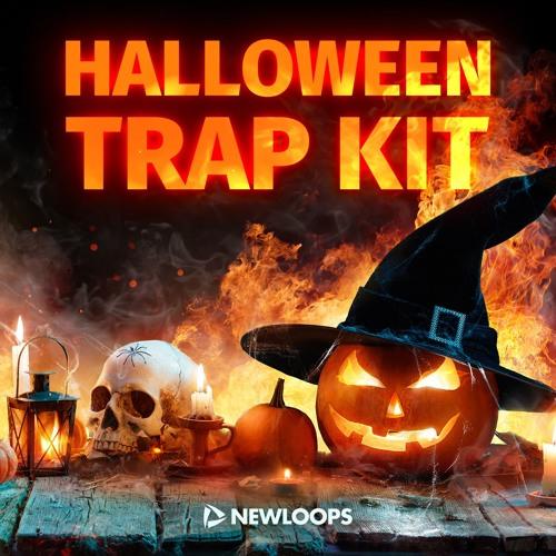 2 Halloween Trap Kit - Akai MPC Expansion
