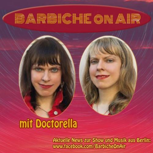 Barbiche on Air - E2: DOCTORELLA
