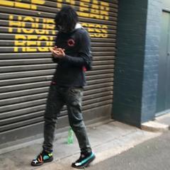Street Kid - Earthbound