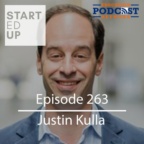 Justin Kulla: Constant Learning To Succeed