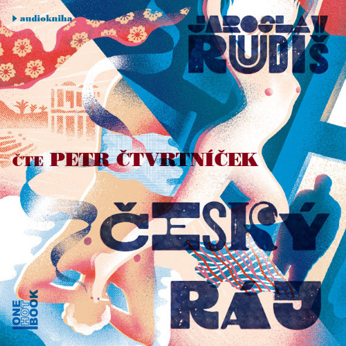 Jaroslav Rudiš - Český ráj / vypráví Petr Čtvrtníček - demo - OneHotBook