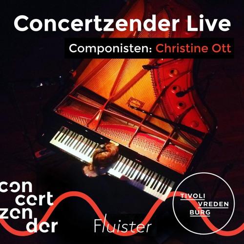 Christine Ott - Piano Day - Live in Utrecht
