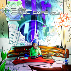 Tr6-Telos vs Kino Doscun- Orpheus (Psychill Café vol.1 Compilation)