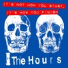 The Hours Ali In The Jungle (POLL A ROCK Remix)