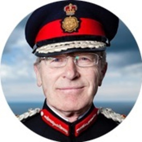 BHT Bites with Peter Field, Lord Lieutenant of East Sussex 9th October 2018