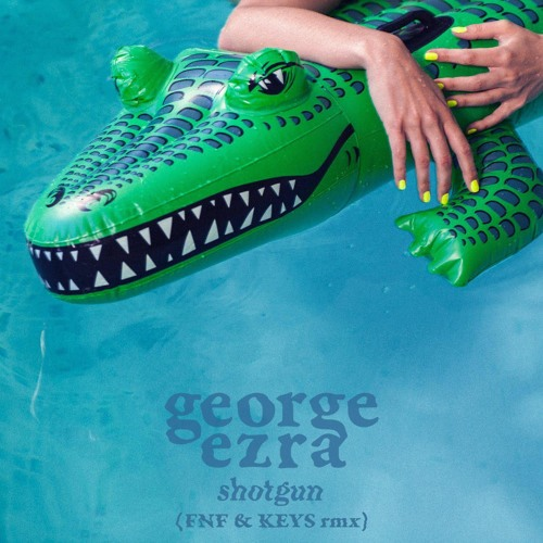 George Ezra - Shotgun (FNF & Keys Remix)