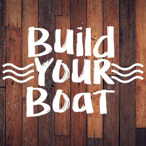 Build Your Boat - Oct 7, 2018.MP3