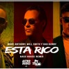 Marc Anthony, Will Smith Y Bad Bunny - Esta Rico [ Astro Dudes & jay Srno Bass remix]FREE DL ON BUY