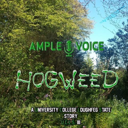 UCLS 3 Hogweed Promo