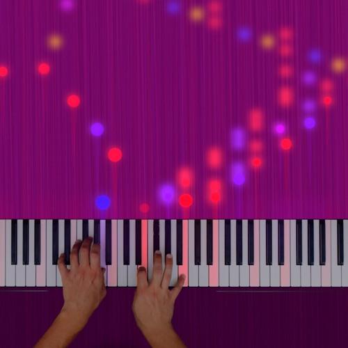 Chopin - Etude op  25 no  5 In e minor by SeeMusic Piano