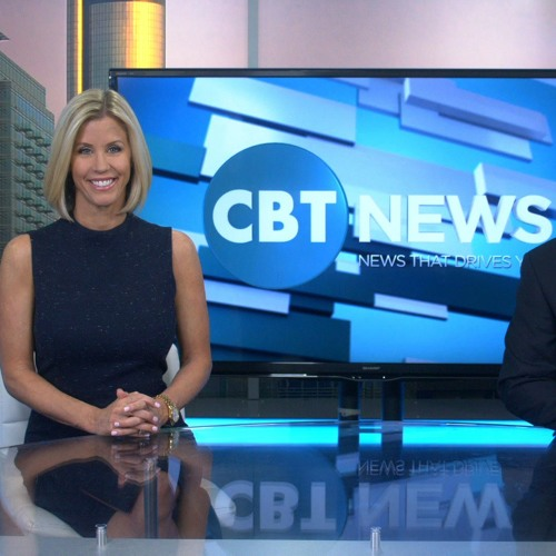 CBT Automotive Newscast for October 3, 2018
