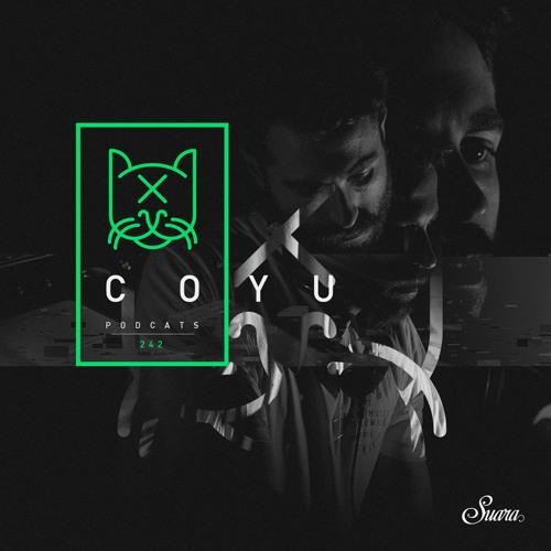 [Suara PodCats 242] Coyu @ Club Gordo (Valencia)