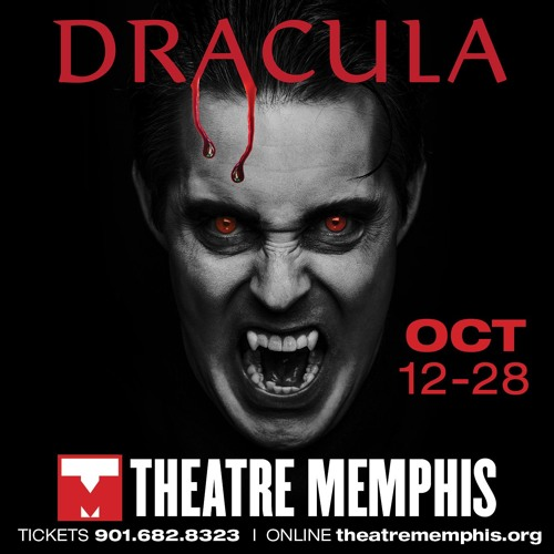 Theatre Memphis - Dracula