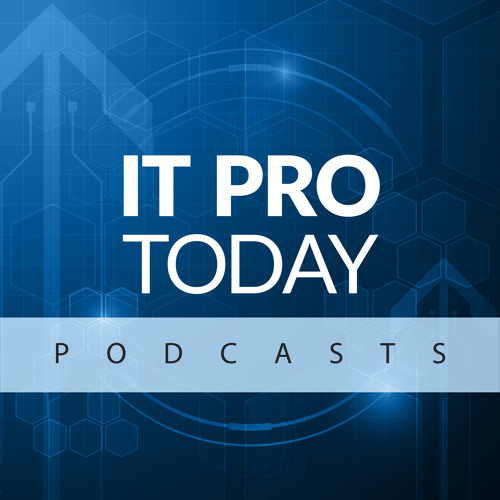 IT Pro PODCAST Episode 6 - Interview with Rick Claus from Microsoft Cloud Ops Advocate Team