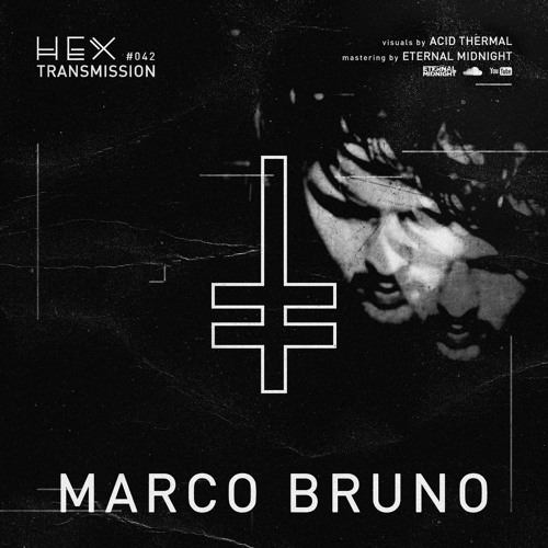 HEX Transmission #042 - Marco Bruno