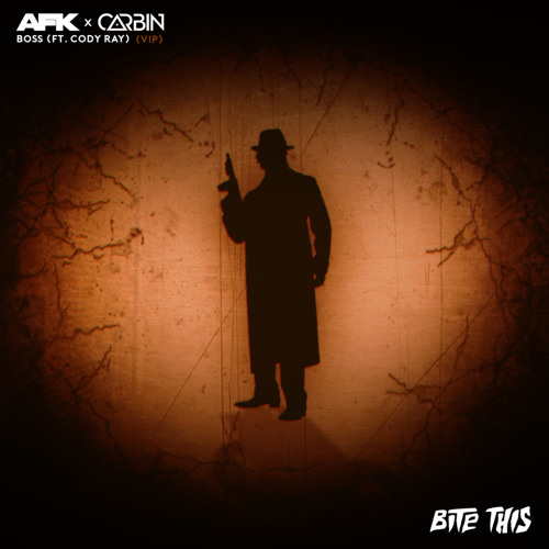 AFK X Carbin - Boss (Carbin VIP)