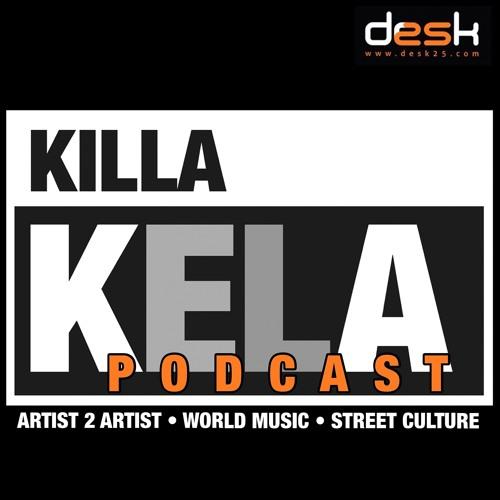 Killa Kela Podcasts