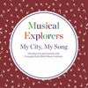 Carnegie Hall Musical Explorers Song