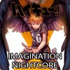 Haikyu Op1 : Imagination By SPYAIR Nightcore