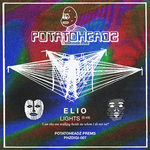 Elio Consoli - Lights (PHZDIGI-007)
