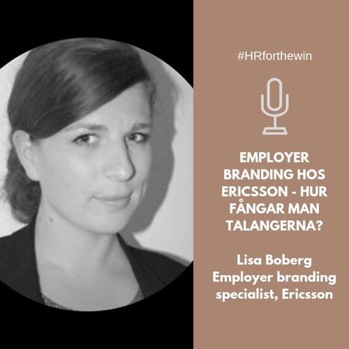 Hur fångar man talanger genom framgångsrikt arbete med employer branding?
