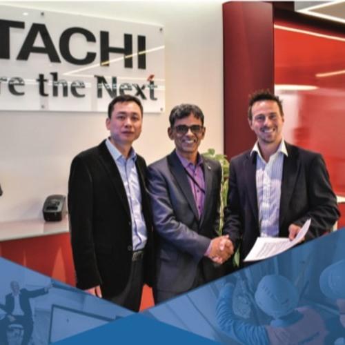 Orbitz Becomes First Hitachi Distributor In Australia
