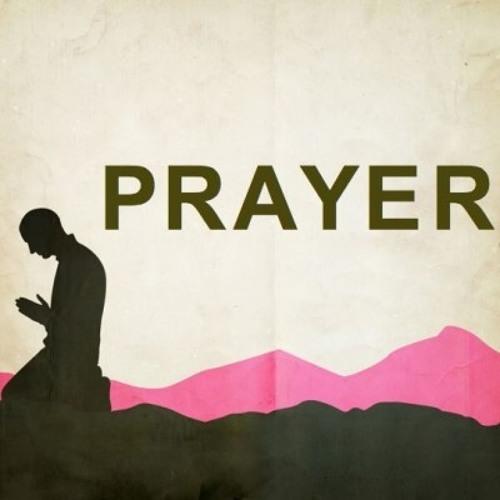 Prayer: Partnering with God - Jesse Lerch - Sun Oct 7, 2018