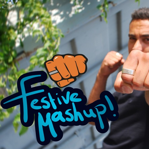 TiMM UNiTED presents FeStiVe MaShUP! mixtape 1 (liveset)