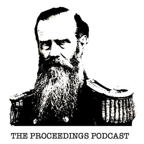 Proceedings Podcast Episode 46 - SECNAV Lehman Recounts the Cold War