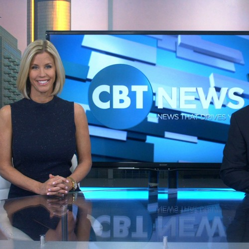 CBT Automotive Newscast for October 10, 2018