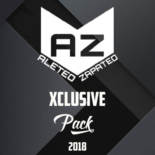 PACK EXCLUSIVO OCTUBRE 2K18