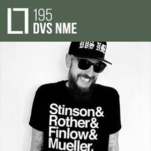 Loose Lips Mix Series - 195 - DVS NME (Dark Science Electro)