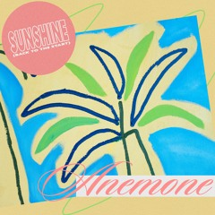 Anemone - Sunshine (Back To The Start)