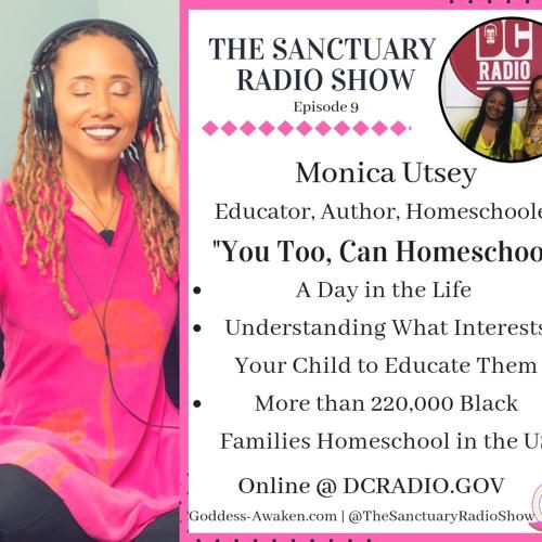 Episode 9: You Too, Can Homeschool!