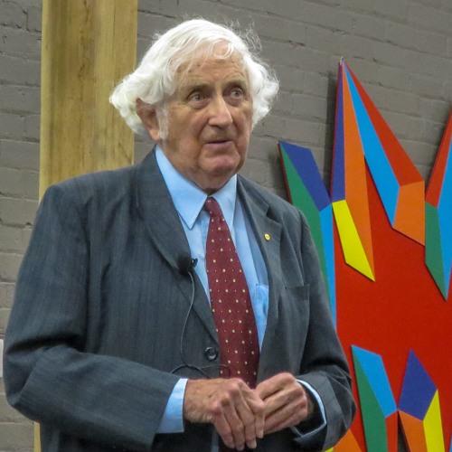 Eldershaw Lecture - Geoffrey B...