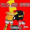 Bills Are Green {Slyky}