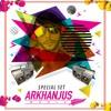 Special Set B´day Arkhanjus DJ